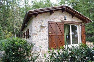Alquiler Casa rural 19555 Cahors