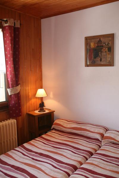 dormitorio Alquiler Apartamento 1959 Morzine