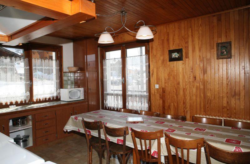 Alquiler Apartamento 1959 Morzine