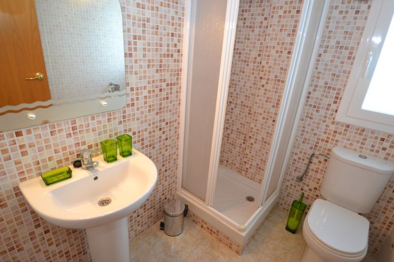 cuarto de baño 2 Alquiler Apartamento 19681 La Pineda