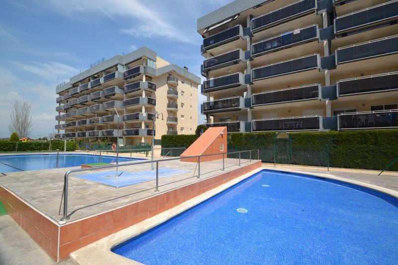 Piscina Alquiler Apartamento 19681 La Pineda