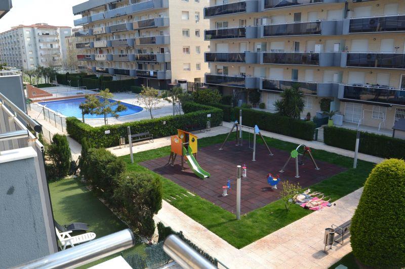 Vistas desde la terraza Alquiler Apartamento 19681 La Pineda