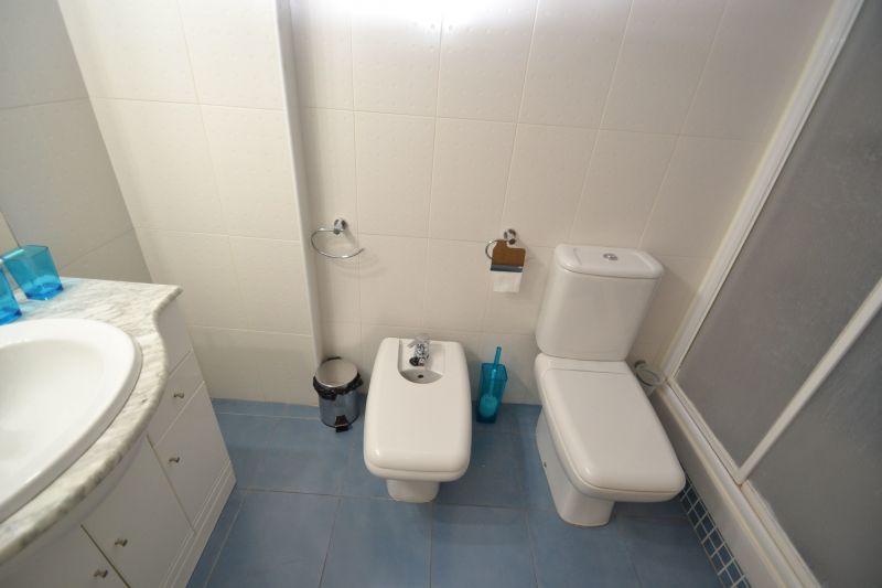 cuarto de baño 1 Alquiler Apartamento 19681 La Pineda