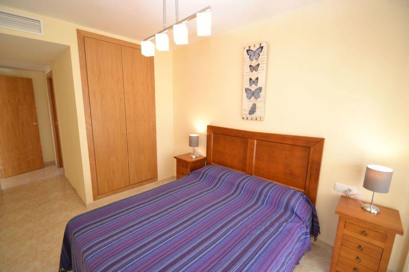 dormitorio 1 Alquiler Apartamento 19681 La Pineda