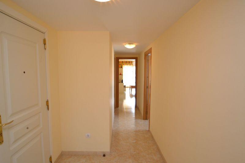 Entrada Alquiler Apartamento 19681 La Pineda