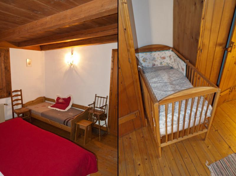 dormitorio 2 Alquiler Apartamento 19683 Megève