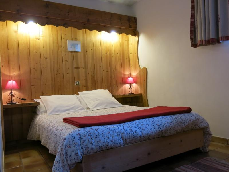 dormitorio 1 Alquiler Apartamento 19683 Megève