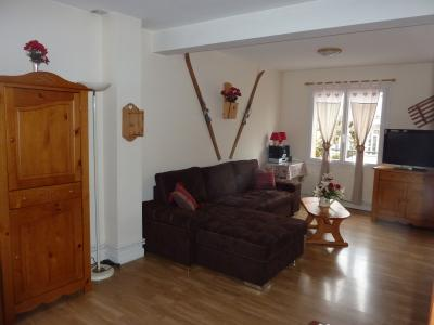 Sal�n Alquiler Apartamento 20571 Le Mont Dore