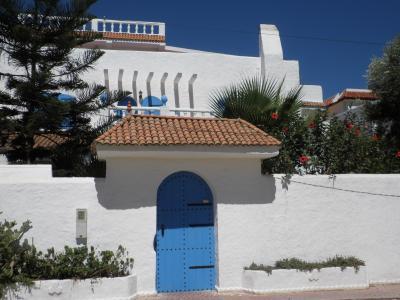 Vistas exteriores del alojamiento Alquiler Villa 20676 Martil
