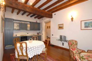 Salón Alquiler Apartamento 21031 Venecia