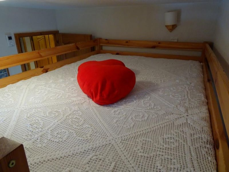 dormitorio 2 Alquiler Apartamento 2280 Pralognan la Vanoise