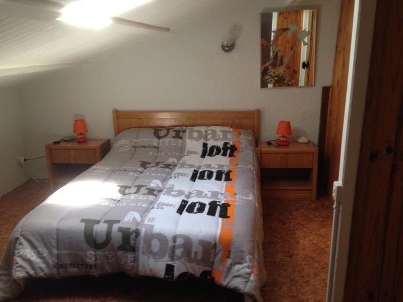 dormitorio 2 Alquiler Villa 22968 Biscarrosse