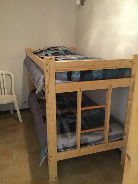 dormitorio 3 Alquiler Villa 22968 Biscarrosse