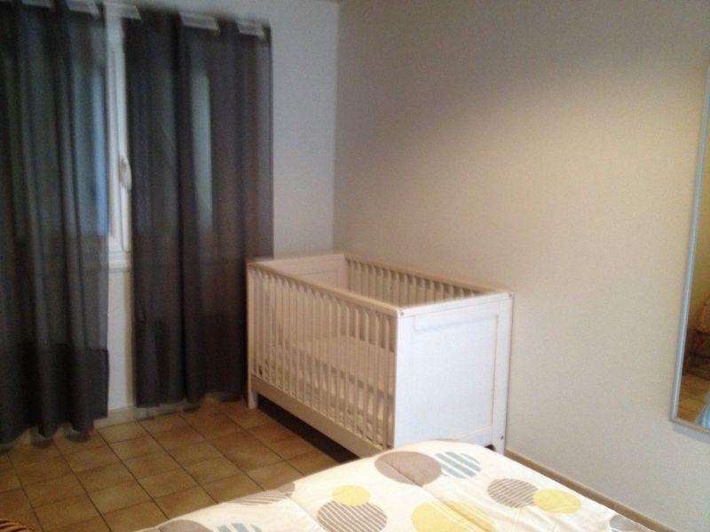 dormitorio 1 Alquiler Villa 22968 Biscarrosse