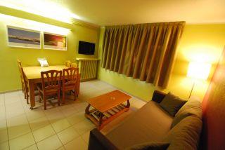 Sal�n Alquiler Apartamento 23492 Ordino-Arcalis
