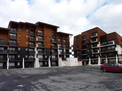Vistas exteriores del alojamiento Alquiler Estudio 2360 Praz de Lys Sommand