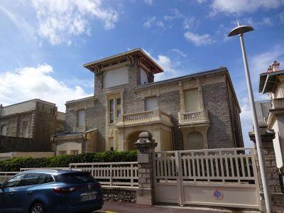 Otras vistas Alquiler Apartamento 24484 Biarritz