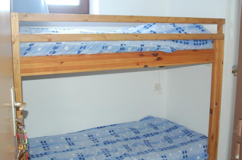 Dormitorio abierto Alquiler Estudio 2464 La Rosière 1850