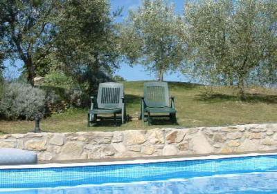 Piscina Alquiler Apartamento 25066 Florencia
