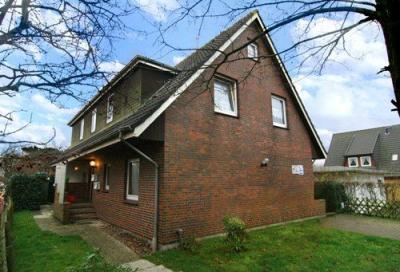 Alquiler Apartamento 25517 Westerland