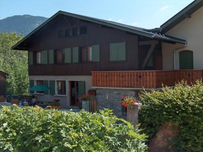 Vistas exteriores del alojamiento Alquiler Apartamento 2560 Saint Gervais Mont-Blanc