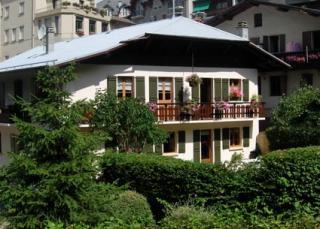 Vistas exteriores del alojamiento Alquiler Apartamento 2561 Saint Gervais Mont-Blanc