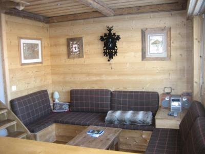 Sala de estar Alquiler Apartamento 25618 Meg�ve