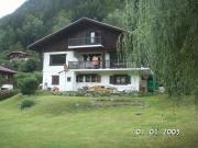 Chalet Saint Gervais Mont-Blanc 8 a 9 personas