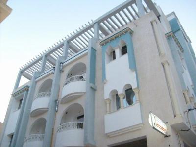 Vistas exteriores del alojamiento Alquiler Apartamento 25792 Sousse
