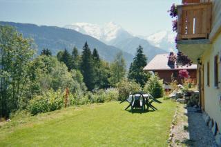 Alquiler Apartamento 2588 Saint-Gervais-les-Bains