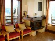 Apartamento en chalet Saint Gervais Mont-Blanc 6 a 7 personas