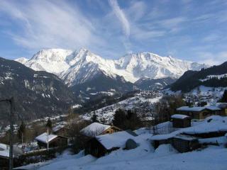 Alquiler Chalet 2611 Saint Gervais Mont-Blanc