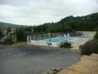 Piscina Alquiler Casa rural 26195 Carcassonne