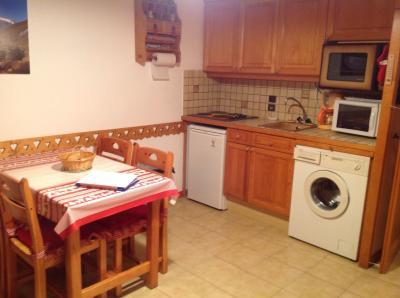 Sala de estar Alquiler Apartamento 2626 Saint Gervais Mont-Blanc