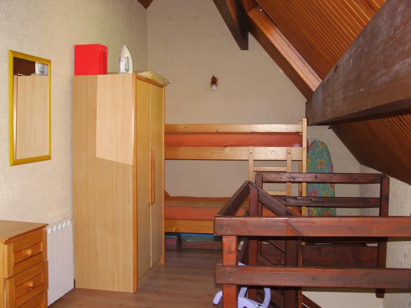 dormitorio Alquiler Apartamento 26451 Cauterets