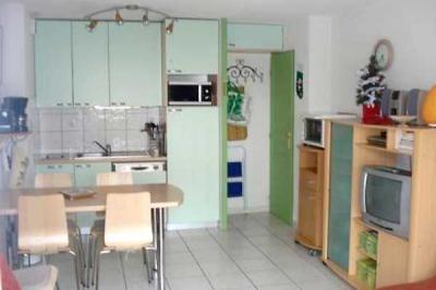 Kitchenette Alquiler Apartamento 26687 Les 2 Alpes