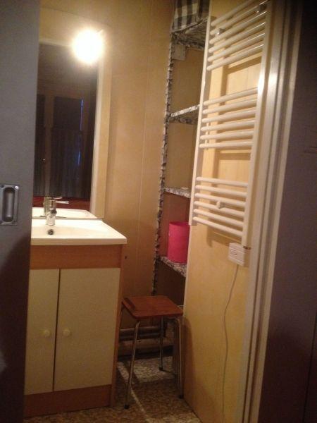 cuarto de baño Alquiler Apartamento 26825 Bagnères-de-Luchon