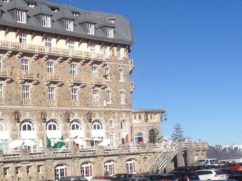 Vistas de las proximidades Alquiler Apartamento 26825 Bagnères-de-Luchon