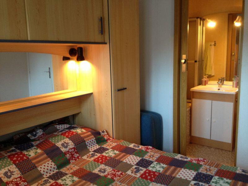 dormitorio Alquiler Apartamento 26825 Bagnères-de-Luchon
