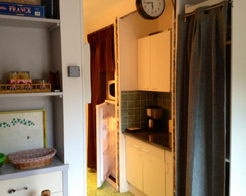 Sala de estar Alquiler Apartamento 26825 Bagnères-de-Luchon
