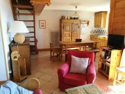 Apartamento en chalet Les Saisies 8 a 10 personas