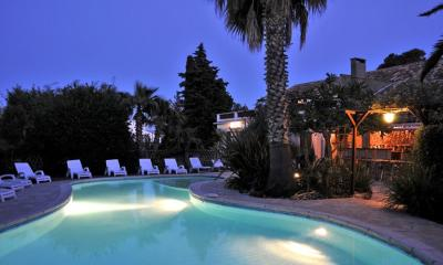 Piscina Alquiler Casa 27424 Narbonne
