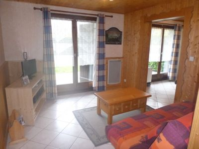 Alquiler Apartamento 27855 Morzine