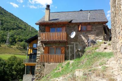 Vistas exteriores del alojamiento Alquiler Chalet 27954 Baqueira-Beret