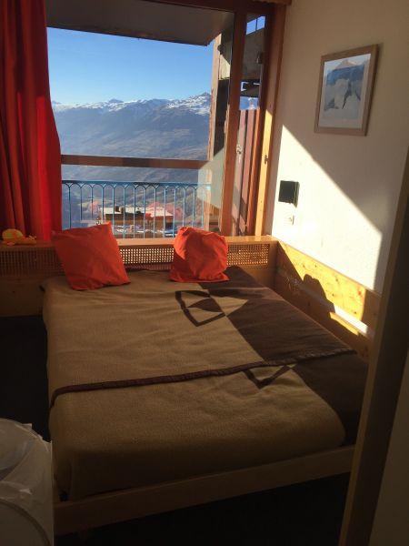 dormitorio Alquiler Apartamento 28016 Les Arcs