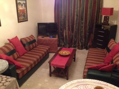 Alquiler Apartamento 28067 Marruecos