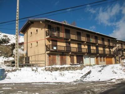 Vistas exteriores del alojamiento Alquiler Apartamento 28229 Saint Pierre - Dels - Forcats - Cambre