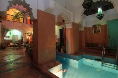 Alquiler Casa 28351 Marruecos