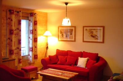 Salón Alquiler Apartamento 28457 Chamonix Mont-Blanc