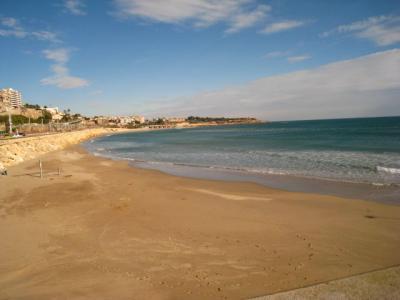 Playa Alquiler Apartamento 28545 Tarragona